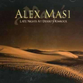 Alex Masi - Late Night At Desert Rock