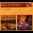 Alice in Chains - Dirt & Unplugged