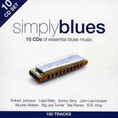 Artisti Diversi - Simply Blues