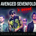 Avenged Sevenfold - X-Posed