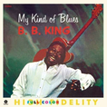 B.B. King - My Kind of Blues -Hq-