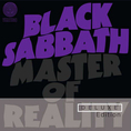 Black Sabbath - Master of Reality -Deluxe-