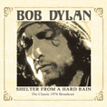 Bob Dylan - Shelter From a Hard Rain