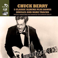 Chuck Berry - 5 Classic Albums