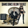Danko Jones - Below The Belt -Digi-
