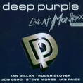 Deep Purple - Live At Montreaux 1996