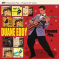Duane Eddy - Extended Play...