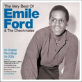 Emile & Checkmates Ford - Very Best of