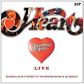 Heart - Dreamboat Annie.. -Live-