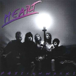 Heart - Passionworks
