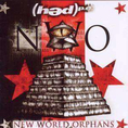 Hed PE - New World Orphans =Red=