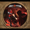 Helloween - Keeper of the Seven..-3