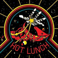 Hot Lunch - House of Whispers