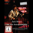 Jack Bruce - Rockpalast: the 50th..