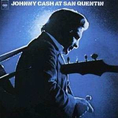 Johnny Cash - At San Quentin =Remast=