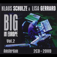 Klaus Schulze - Big In Europe Vol.2