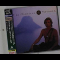 Mike Oldfield - Shm-Voyager -Ltd-