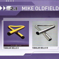 Mike Oldfield - Tubular Bells II & III