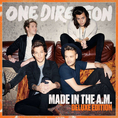 One Direction - Made In the A.M. -Deluxe-