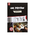 One Direction - Take Me Home - Yearbook, (Limited Edition) Import
