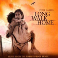 Peter Gabriel - Long Walk Home (Music from The Rabbit Proof Fence)