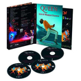 Queen - Live at Wembley Stadium - 25th Anniversary Edition