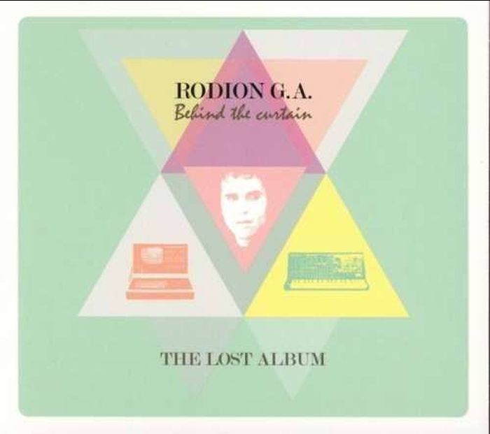 rodion g a behind the curtain nicherecords ro