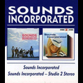 Sounds Incorporated - Sounds Incorporated/ In St