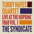 Tubby Hayes - Live At the.. -Hq-