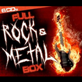 V/A - Full Rock & Metal Box