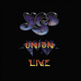 Yes - Union Live -Deluxe/Ltd-